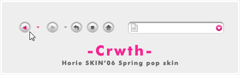 堀江スキン vol.06 -Crwth-