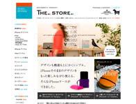 THE STORE [ザ・ストア ] iPhoneケースとデザイン雑貨の店